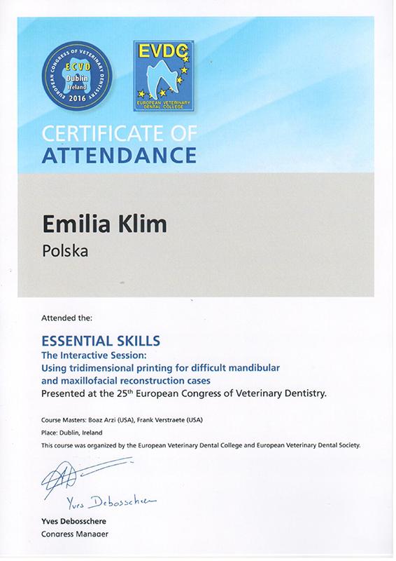 Essential Skills, 2016