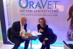 Poznaję ofertę nowych produktów stomatologicznych