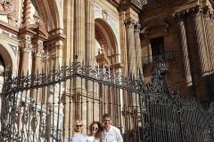 Czas na zwiedzanie pięknej Malagi